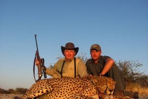 dian cheetah