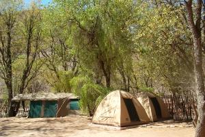 Huab Tentcamp